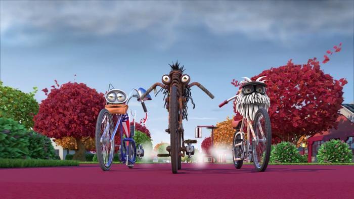 Bikes imagen 2