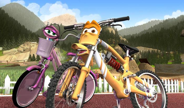 Bikes imagen 6