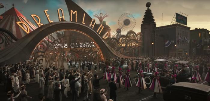 Dumbo (2019) imagen 5
