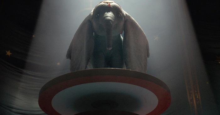 Dumbo (2019) imagen 3