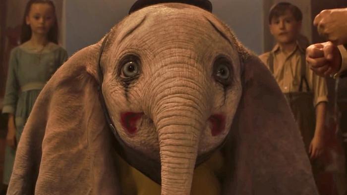 Dumbo (2019) imagen 4