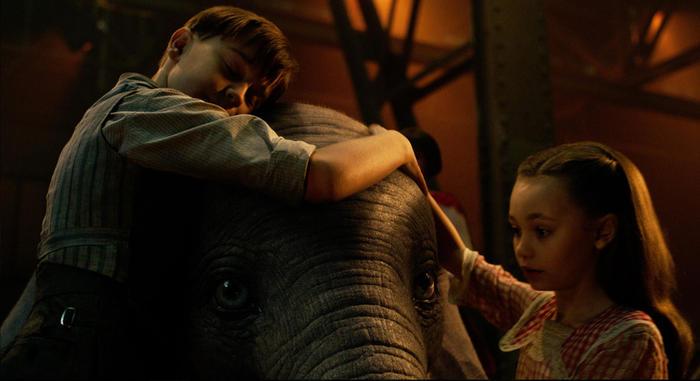 Dumbo (2019) imagen 7