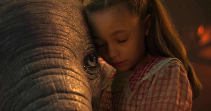 Dumbo (2019) imagen 2