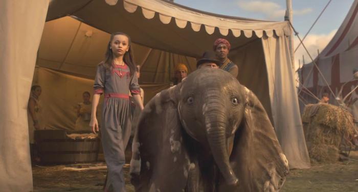Dumbo (2019) imagen 8