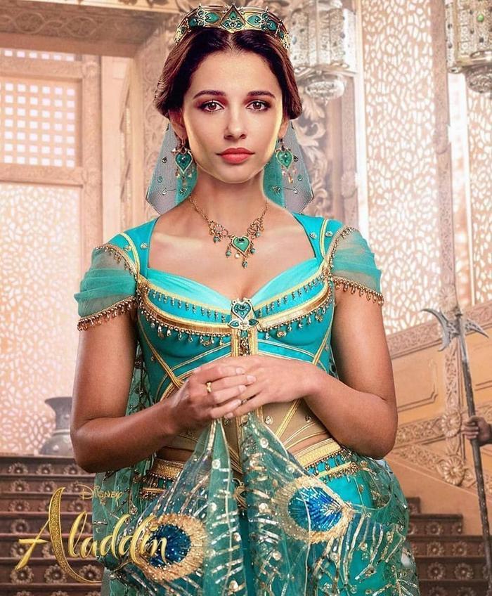 Aladdin 2019 imagen 9