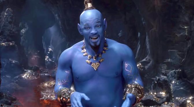 Aladdin 2019 imagen 5