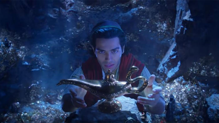 Aladdin 2019 imagen 7