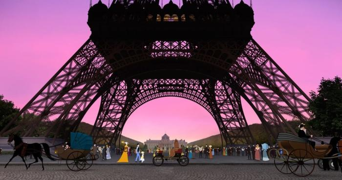 Dilili en París imagen 6