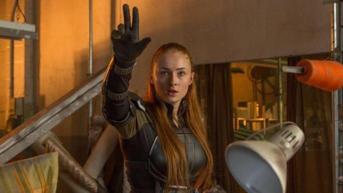 X-MEN: Fénix Oscura imagen 7