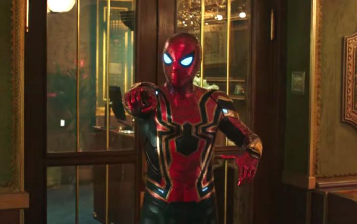 Spiderman: Lejos de casa imagen 3