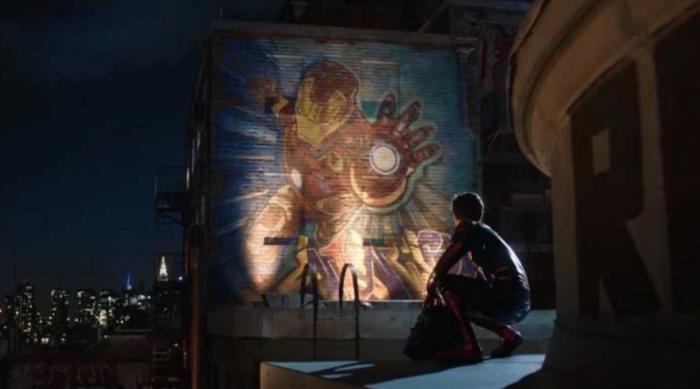 Spiderman: Lejos de casa imagen 2