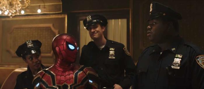 Spiderman: Lejos de casa imagen 6
