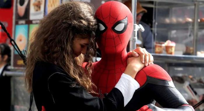Spiderman: Lejos de casa imagen 4
