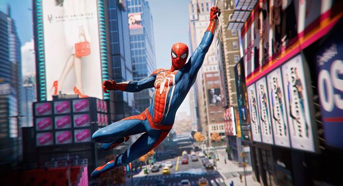 Spiderman: Lejos de casa imagen 1