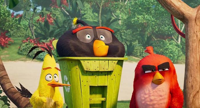 Angry Birds 2: la película imagen 9