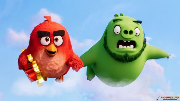 Angry Birds 2: la película imagen 4