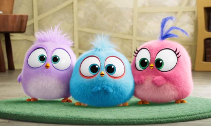 Angry Birds 2: la película imagen 7