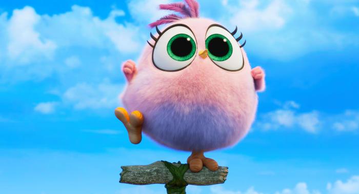 Angry Birds 2: la película imagen 3