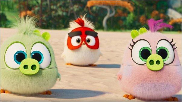 Angry Birds 2: la película imagen 8