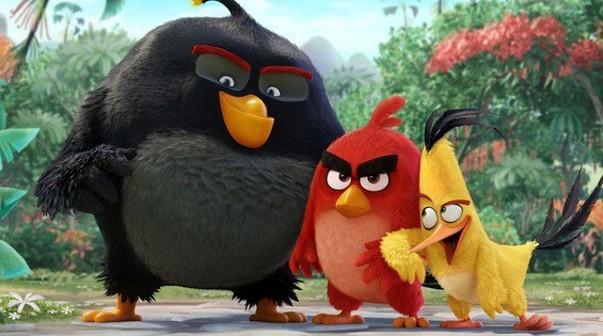 Angry Birds 2: la película imagen 5