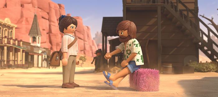 Playmobil: La película imagen 5