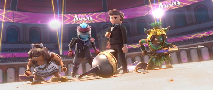 Playmobil: La película imagen 9