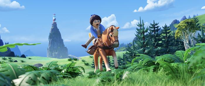 Playmobil: La película imagen 6