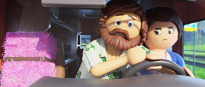 Playmobil: La película imagen 7