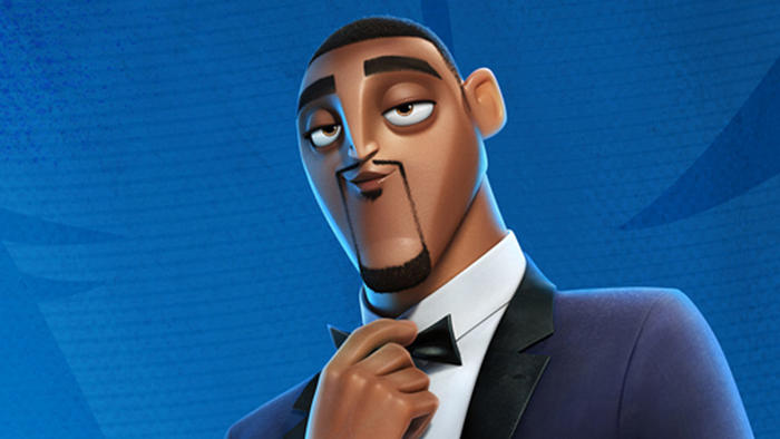 Espías con disfraz imagen 5