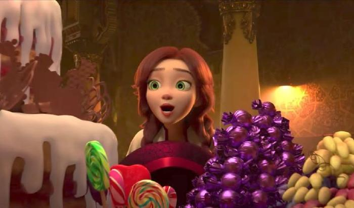 La princesa encantada imagen 6