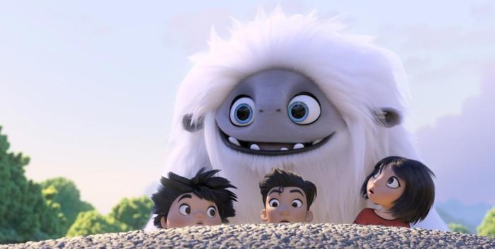 Abominable imagen 6