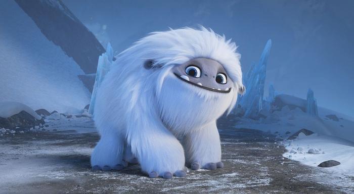 Abominable imagen 4