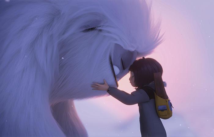 Abominable imagen 7