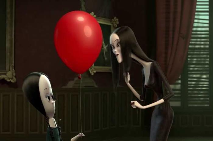 La familia Addams imagen 6