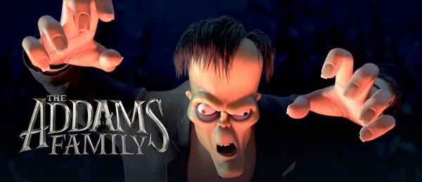 La familia Addams imagen 2