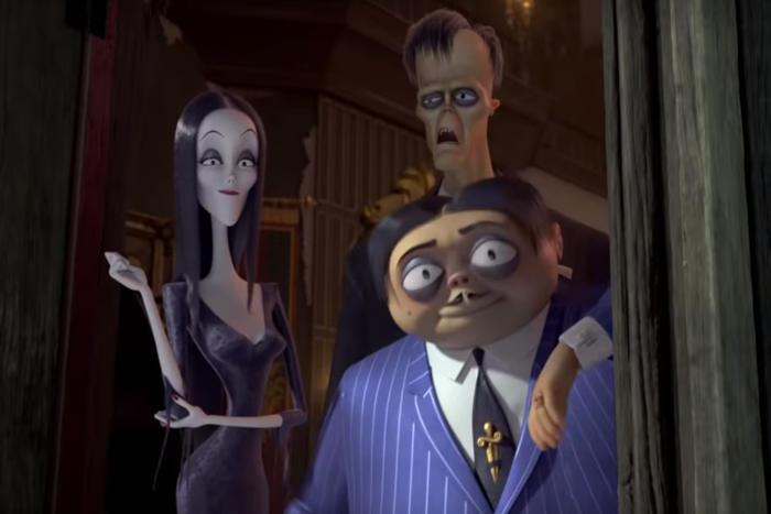 La familia Addams imagen 4