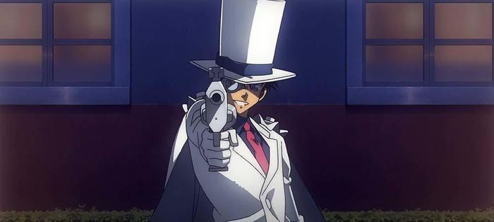 Detective Conan: El Puño de Zafiro Azul imagen 3