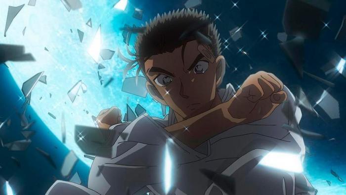 Detective Conan: El Puño de Zafiro Azul imagen 6