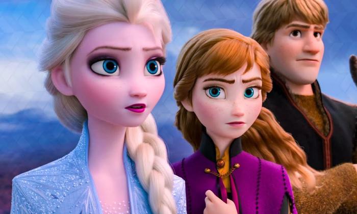 Frozen 2 imagen 7