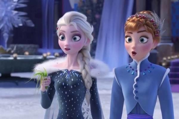 Frozen 2 imagen 9