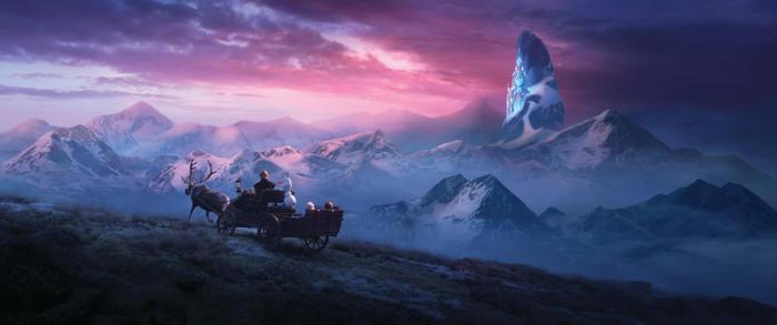 Frozen 2 imagen 6