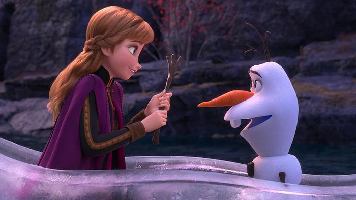 Frozen 2 imagen 3
