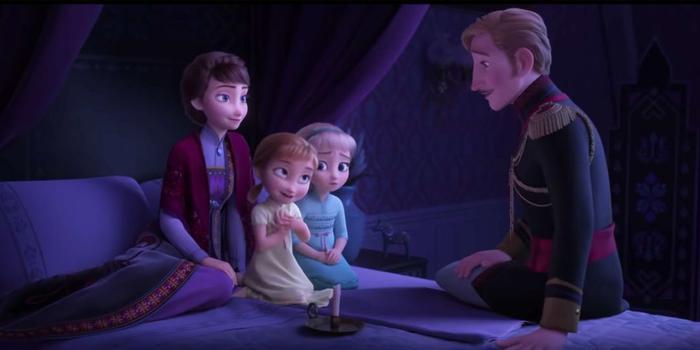 Frozen 2 imagen 4