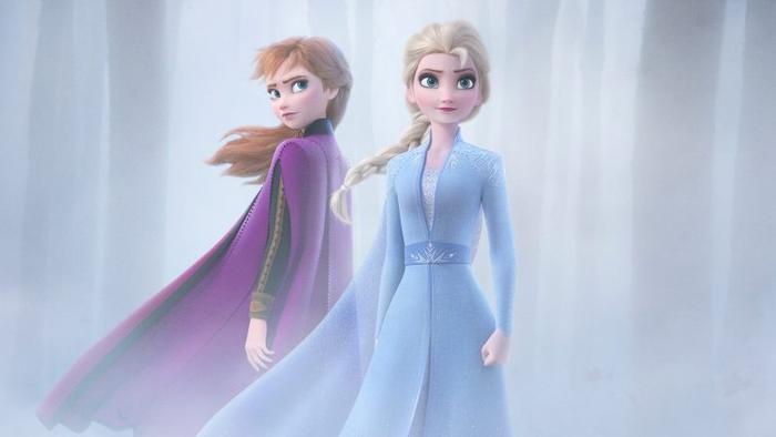 Frozen 2 imagen 11