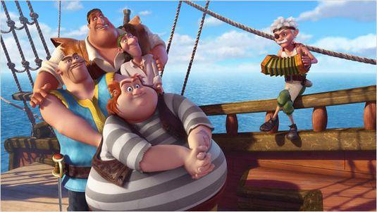 Campanilla: Hadas y piratas imagen 5