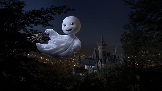 Las aventuras del pequeño fantasma imagen 7