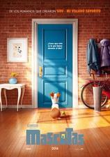 Cartel Mascotas