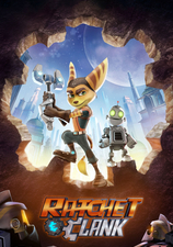 Cartel Ratchet & Clank