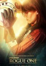 Cartel Rogue One: Una Historia de Star Wars