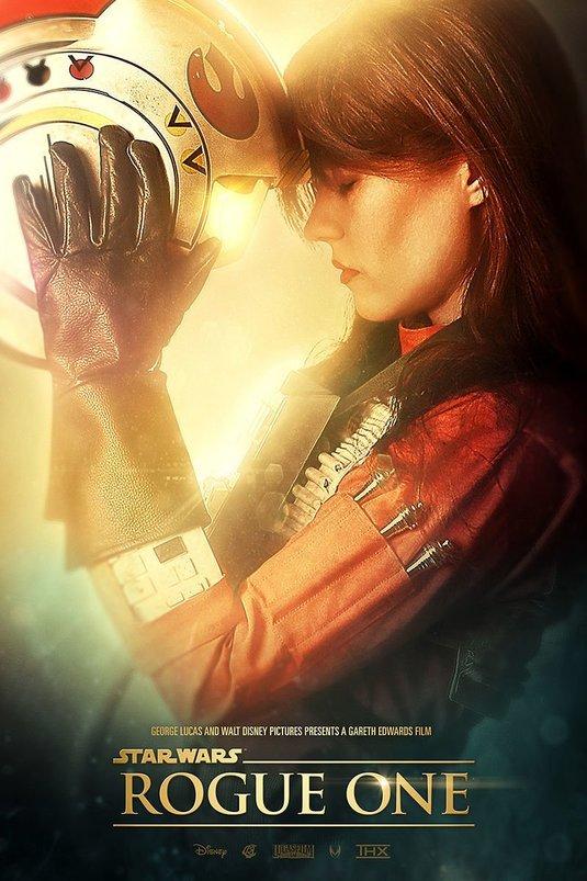Rogue One: Una Historia de Star Wars imagen 2